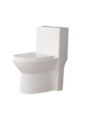 توالت فرنگی گلسار مدل لیونا